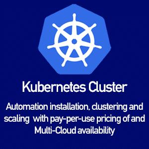 Kubernetes-Cluster