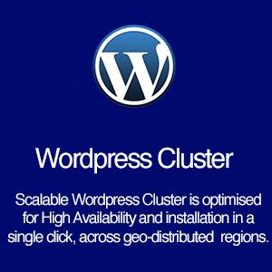 wp-cluster